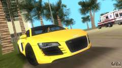 Audi R8 V10 TT Black Revel