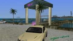Bentley Continental SS
