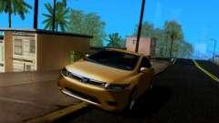 Honda Civic Si JDM для GTA San Andreas