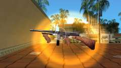 Thompson Model 1928 для GTA Vice City