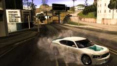 Dodge Charger R/T Daytona для GTA San Andreas