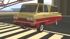 Микроавтобус Старт v1.1 для GTA San Andreas