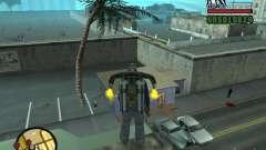 Строим дома 3 (и не только дома) для GTA San Andreas