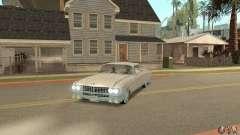 Cadillac 1959 для GTA San Andreas