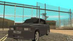 ВАЗ 2105 Night Hunter для GTA San Andreas