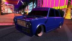 ВАЗ 2101 Drift Car для GTA San Andreas