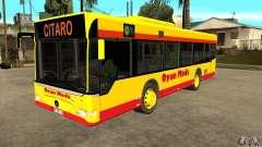 Mercedes-Benz Citaro K для GTA San Andreas