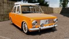 ВАЗ-2101 Resto