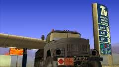 ЗиЛ 131 Топливозаправщик