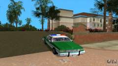 Ford LTD Crown Victoria 1985 Interceptor LAPD для GTA Vice City