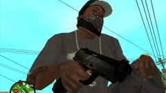 Crosman 31 для GTA San Andreas