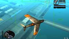 F 86 Sabre