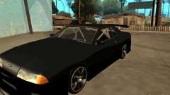 New Tuning Kits for Elegy для GTA San Andreas
