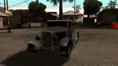 Ford Farmtruck для GTA San Andreas