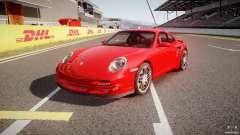 Porsche 911 Turbo V3 (final) для GTA 4