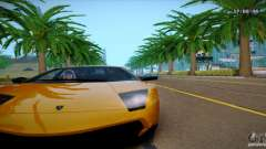 Paradise Graphics Mod (SA:MP Edition) для GTA San Andreas