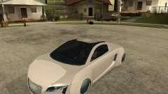 AUDI RSQ concept 2035 для GTA San Andreas
