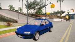 Citroën Xantia для GTA San Andreas