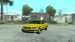 Audi 100 C4 (Taxi)