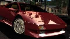 ENBSeries RCM для слабых ПК для GTA San Andreas