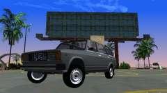 ВАЗ 2104 для GTA San Andreas