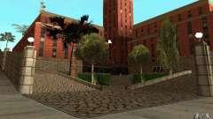 Новые текстуры для госпиталя в Лос Сантосе