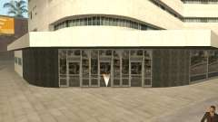 Банк в Лос-Сантос для GTA San Andreas