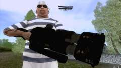 Оружие из F.E.A.R и из F.E.A.R - Extraction Point для GTA San Andreas