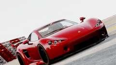 Ascari A10 2007 v2.0