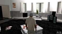 Новые текстуры интерьера для Безопасных домов