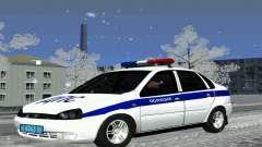ВАЗ 1118 ДПС