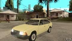 АЗЛК 2141 для GTA San Andreas