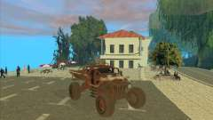 Wingy Dinghy v1.1 для GTA San Andreas