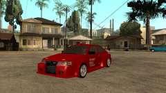 ВАЗ 2112 Red Devil