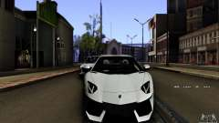 RAGE ENB для GTA San Andreas