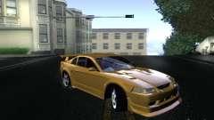 Ford Mustang SVT Cobra для GTA San Andreas