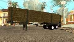 Спиленное дерево для GTA San Andreas