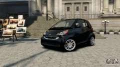 Smart ForTwo 2012 v1.0