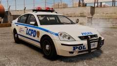 Полицейский Pinnacle ELS
