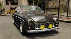 Syrena Coupe V8