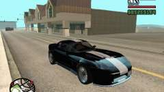 Banshee из GTA IV