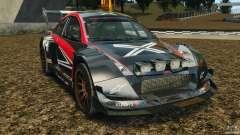 Colin McRae R4 Rallycross