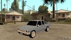 Toyota Hilux Surf v2.0