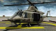 Вертолёт Bell UH-1Y Venom для GTA 4