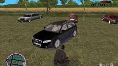 Audi A4 avant 3.2 QUATTRO для GTA Vice City