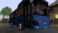 Daewoo Bus BAKU