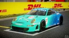 Porsche GT3 RSR 2008