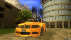 BMW 135i Coupe Custom для GTA San Andreas