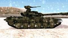 Т-90 из Battlefield 3