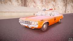 AMC Matador Hazzard County Sheriff [ELS]